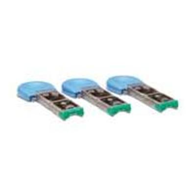 HP Inc. Q3216A Staple cartridge - 3 - 1000 pcs.