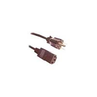 Belkin Pro Series AC Power Replacement Cable - 12 feet