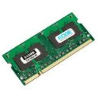Edge Memory PE205331 512MB PC2-5300 (667MHz) DDR2 200-pin SODIMM