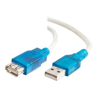Cables To Go 39978 USB 2.0 A/ A Active Extension Cable