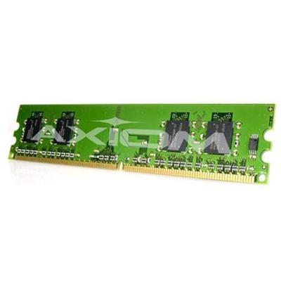 Axiom Memory 73P3223-AX 1GB PC2-3200 400MHz DDR2 SDRAM Memory Module for Select ThinkCentre A51 and A51p Models
