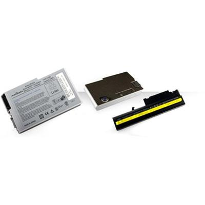 Axiom Lithium Ion Battery for Notebooks - Lithium Ion (Li-Ion) 02K6651-AX