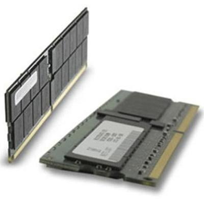 Edge Memory PE20556002 8GB (2X4GB) PC23200 ECC Registered 240 Pin DDR2 Kit