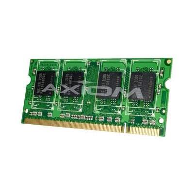 Axiom Memory 73P3845-AX 1GB (1X1GB) PC2-4200 533Mhz DDR2 SDRAM SODIMM 200-pin Memory Module