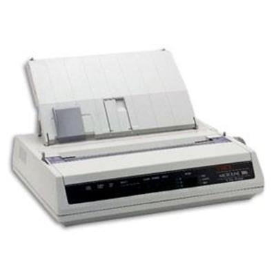 Oki 62422301-OB 186 Parallel Dot Matrix Printer (Open Box Product  Limited Availability  No Back Orders)