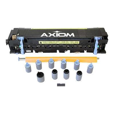 Axiom Memory C4118-67909-AX (120 V) - maintenance kit - for HP LaserJet 4000  4000n  4000se  4000t  4000tn  4050  4050n  4050se  4050t  4050tn