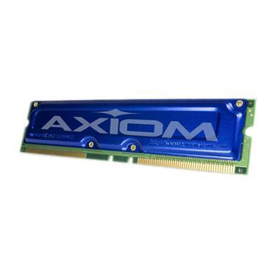 AX - memory - 128 MB - RIMM 184-pin - RDRAM