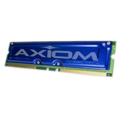 Axiom AX - Memory - 256 MB - RIMM 184-pin - RDRAM - 700 MHz - ECC - for Compaq AP250  Deskpro Workstation AP240  AP250  Professional AP240
