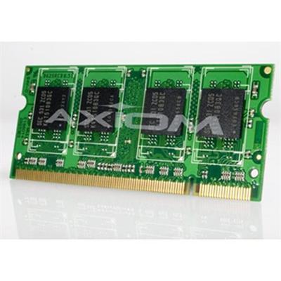 Axiom Memory FPCEM118AP-AX 1GB (1x1GB) PC2100 266MHz DDR SDRAM SoDIMM 200-pin Memory Module