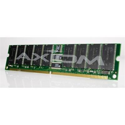 Axiom Memory P5300H-AX 1GB (1X1GB) PC2100 266MHz DDR SDRAM DIMM 184-pin Memory Module