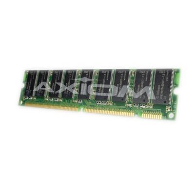 Axiom Memory X6991A-AX 128MB (1x128MB) PC133 133MHz SDRAM DIMM 168-pin Unbuffered Memory Module