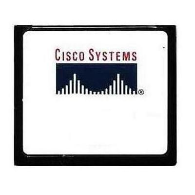 Cisco Asa5500-cf-512mb Flash Memory Card - 512 Mb - Compactflash