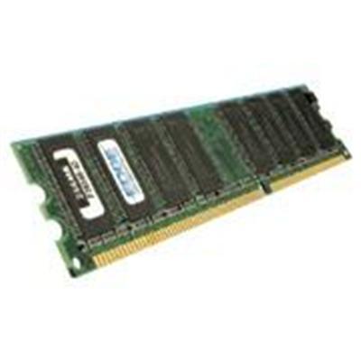 Edge Memory PE197759 512MB (1X512MB) PC25300 ECC Uunbuffered 240-Pin DDR2 SDRAM Memory Module