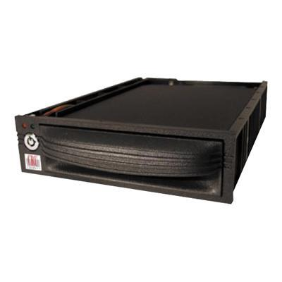 CRU-DataPort 8300-5002-1500 DataPort 30 - Storage mobile rack - 3.5 - black