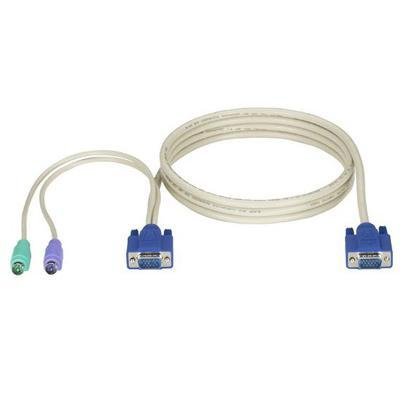 Black Box EHN70001-0006 ServSwitch CPU Cables for EC Series & DT Low Profile Series