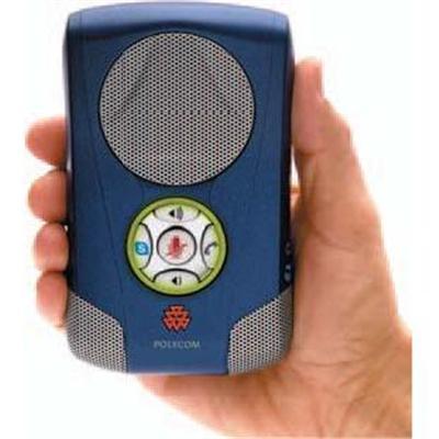 Polycom 2200-44000-001 C100S Communicator USB VoIP Desktop Hands-Free (Blue)