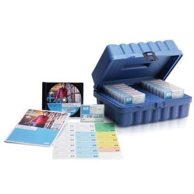 DAT-72 Storage Media Kit