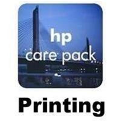 HP Inc. HC132PE 1-year PostWarranty Phone Assistance mid-high LaserJet printer/MFP high Designjet printer/MFP Service