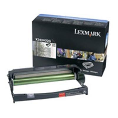 Lexmark X340H22G Photoconductor Kit for X340/X342