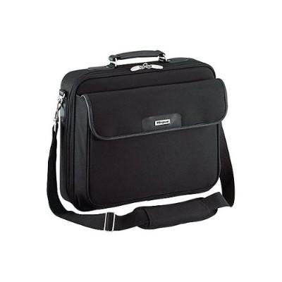 Targus GSA-OCN1 15.4 Notepac TAA Compliant Laptop Case - Black