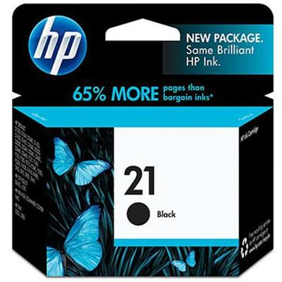 21 - C9351AN - print cartridge - black