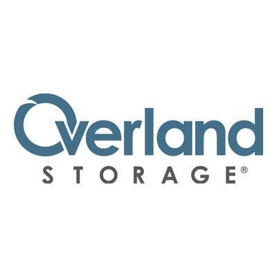 Overland Storage EWXNOW1E-AV2 XchangeNOW - Extended service agreement (renewal) - advance parts replacement - 1 year - shipment - 9x5 - response time: 2 busines