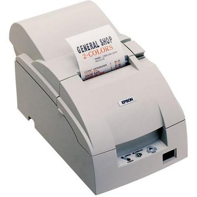 Epson C31C517603 TM U220PB Dot Matrix Two Color  Receipt Printer - Parallel