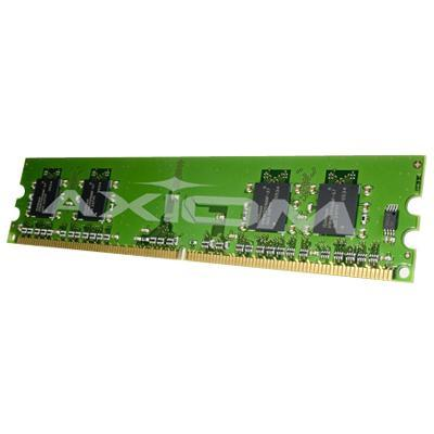 Axiom Memory A0375066-AX 1GB PC2-4200 DDR2 Memory Module for select Dell Dimension and OptiPlex models