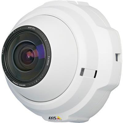 Axis 0257-004 Network Camera 212 Ptz - Network Cctv Camera