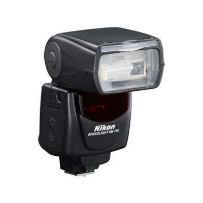 Nikon 4808 SB-700 AF Speedlight for D7000