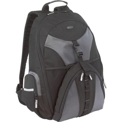 Targus TSB007US 15.6 Sport Backpack - Black/Gray