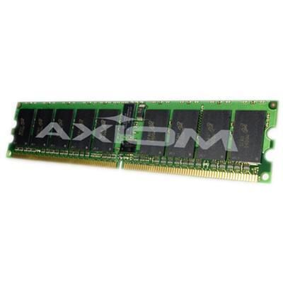 Axiom Memory 39M5812-AXA 4GB PC2-3200 400MHz 240-pin Registered ECC DDR2 SDRAM DIMM Kit for eServer xSeries 226 and 236