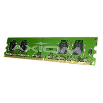 Axiom Memory 73P4972-AX 1GB PC2-4200 533MHz 240-pin DDR2 SDRAM DIMM for Select ThinkCentre Models