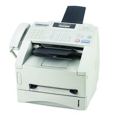 Brother FAX4100E IntelliFax-4100e High-Speed Business-Class Laser Fax Machine