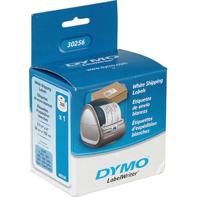 Dymo 30256 White Shipping Labels