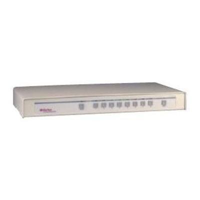 Discount Electronics On Sale Raritan Computer CS4-PENT-PAC CompuSwitch CS4-PENT - KVM switch - PS/2 - 4 x KVM port(s) - 1 local user - desktop