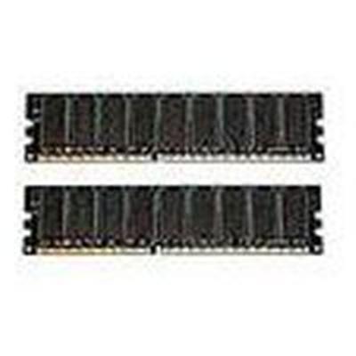 Axiom Memory 397413-B21-AX 4GB (2X2GB) PC2-5300 667MHz DDR2 SDRAM FBDIMM ECC Memory Module