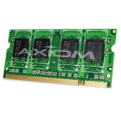 Axiom Memory EM994AA-AX 1GB PC2-5300 667MHz DDR2 SDRAM Module for Select Pavilion  Presario  Business  Tablet
