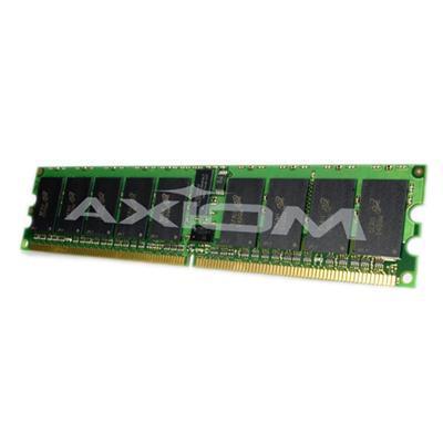 Axiom Memory PH201UT-AX 2GB (1X2GB) PC2-3200 400MHz DDR2 SDRAM DIMM 240-pin ECC Memory Module
