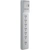 Belkin 7 Outlet Home / Office Surge Protector 6 Cord