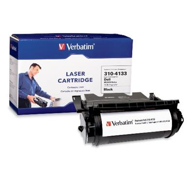 Dell Replacement Laser Toner Cartridge