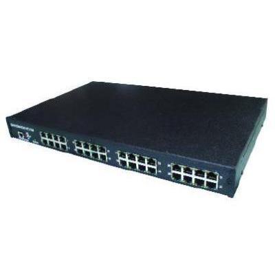 Comtrol 99456-5 DeviceMaster RTS 32-Port RJ45 RoHS