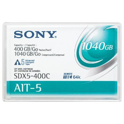 400/1040GB AIT-5 Storage Tape Media Data Cartridge