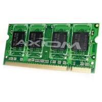 Axiom Memory Self-Installed Memory Upgrade - 2GB PC2-5300 667MHz DDR2 SDRAM SODIMM for Select iMac, MacBook Pro and MacBook Models