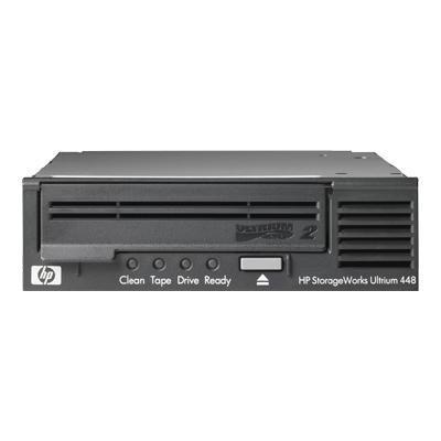 StorageWorks Ultrium 448 - Tape drive - LTO Ultrium ( 200 GB / 400 GB ) - Ultrium 2 - SAS - internal - 5.25