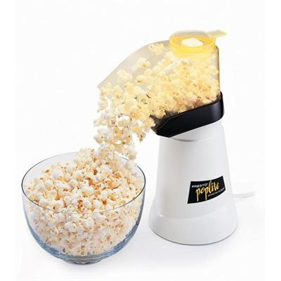 PopLite hot air corn popper - pop corn maker