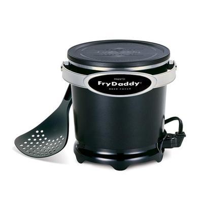 Presto 05420 FryDaddy 05420 - Deep fryer - 1.2 kW