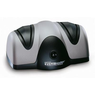 Click here for Presto 08800 EVERSHARP ELECTRIC KNIFE SHARPENER prices