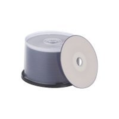 Primera 53388 TuffCoat 50-Disc DVD-R Media with WaterShield Surface
