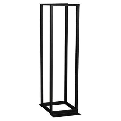 Black Box RM088A Freedom Rack Plus with M6 Rails - Rack - 45U